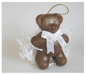 Teddy Bear Soap